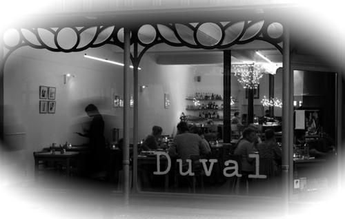Duval Antwerpen
