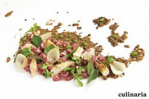 Culinaria 2013 - Sanghoon Degeimbre