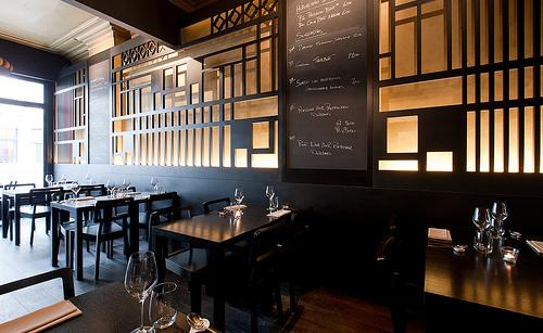 Cuichine – Antwerpen | Be-Gusto