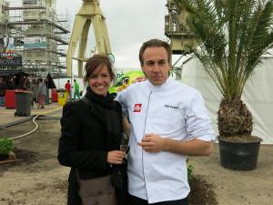 Viki Geunes & Claudia Engelen