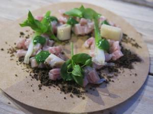 L'Air Du Temps @Culinaria