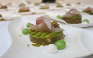 't Zilte @Culinaria