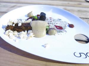 Le Cor Du Chasse @Culinaria