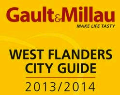 Gault&Millau West Vlaanderen