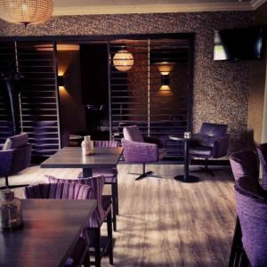 Hotel - Restaurant Mardaga