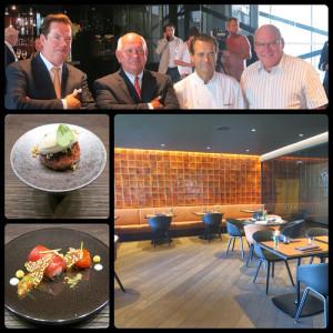 Restaurant Horseele Gent
