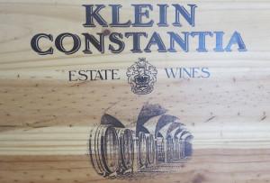 Klein Constantia Brasschaat