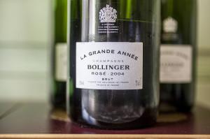 Bollinger Champagnes
