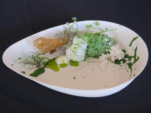 La Vie en Vert - Jan Tournier - Cuchara