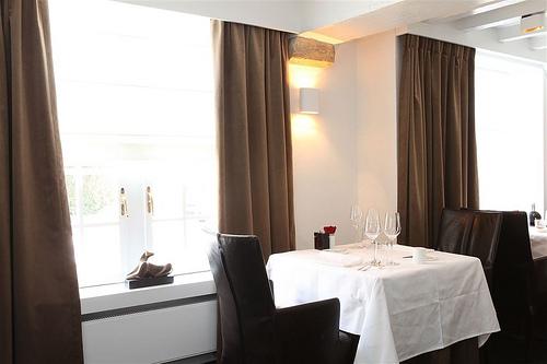 Restaurant Terborght Huizingen