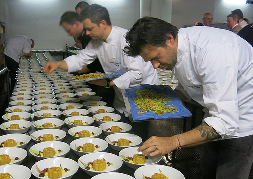 Antwerp Diner