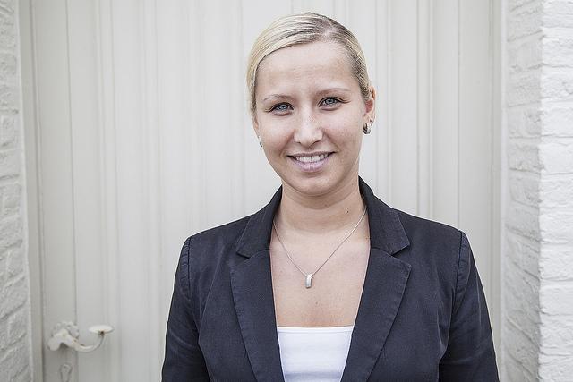 Cathy Verbeeke