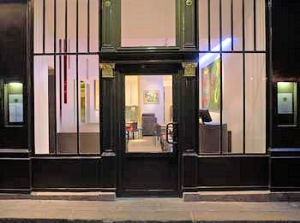 Restaurant Kitchen Gallery Paris kgb kitchen galerie bis – paris | be-gusto