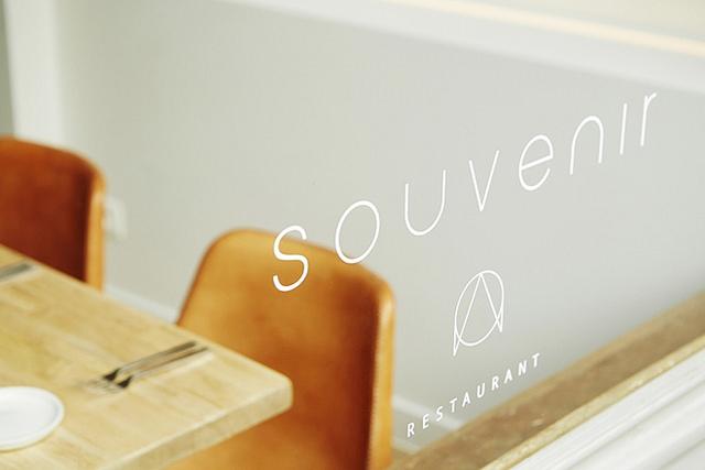 Souvenir restaurant Ieper