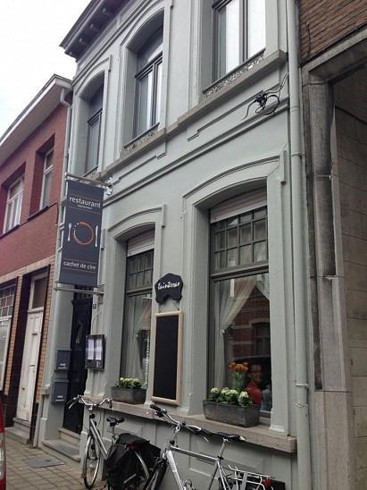 Cachet de Cire - Turnhout