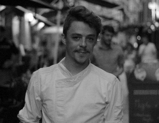 Pascal Van Cauteren, Tres Cuisine Leuven