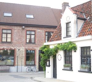 Goffin Brugge