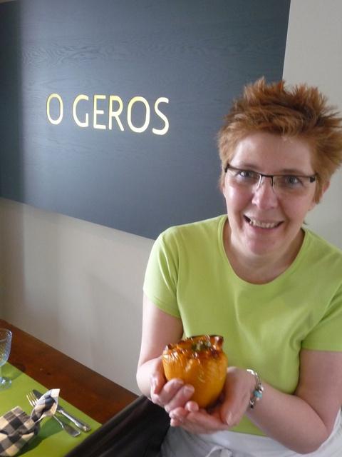 O'Geros - Genk