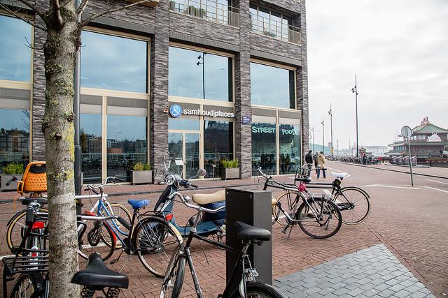 &Samhoud Places Amsterdam