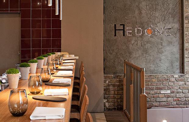 Hedone - London