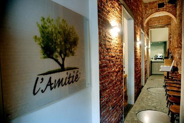 L'Amitié Antwerpen