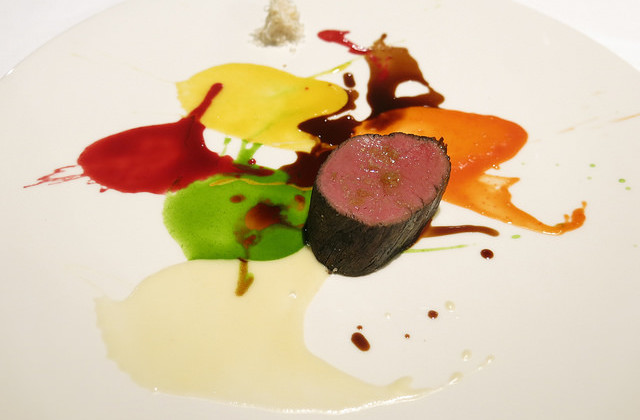 Osteria Francescana Modena Be Gusto : 23150809472464d6dee22z 640x420 from www.be-gusto.be size 640 x 420 jpeg 48kB