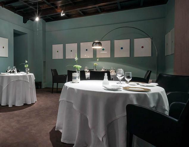 Osteria Francescana - Massimo Bottura