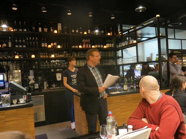 Ellis Gourmet Leuven