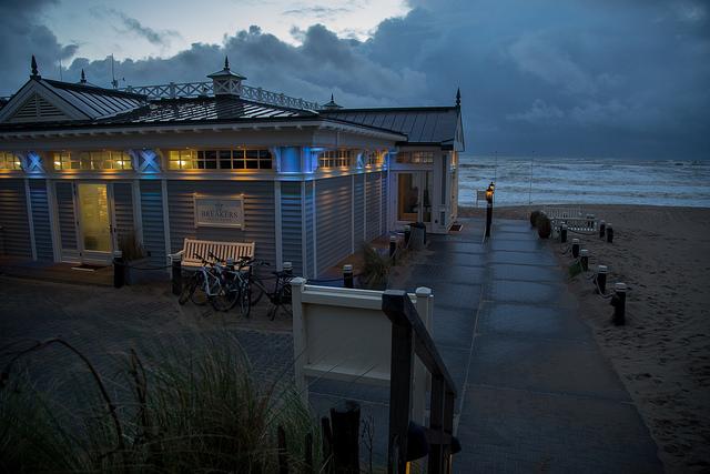 Restaurant Latour - Noordwijk
