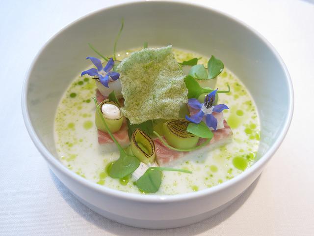 Restaurant Boury - Roeselare