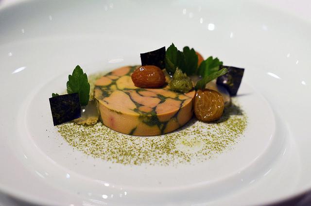 Restaurant Tim Raue - Berlin