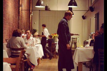 © Restaurant Jerom 2016
