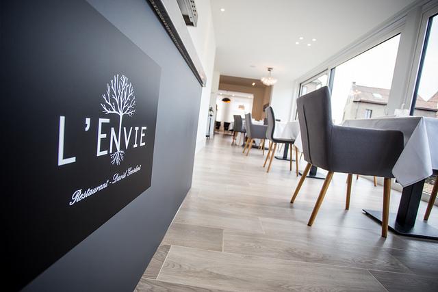 L'Envie Zwevegem - Sint Denijs