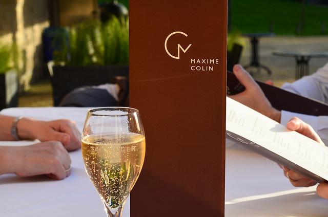 Restaurant Maxime Colin Kraainem