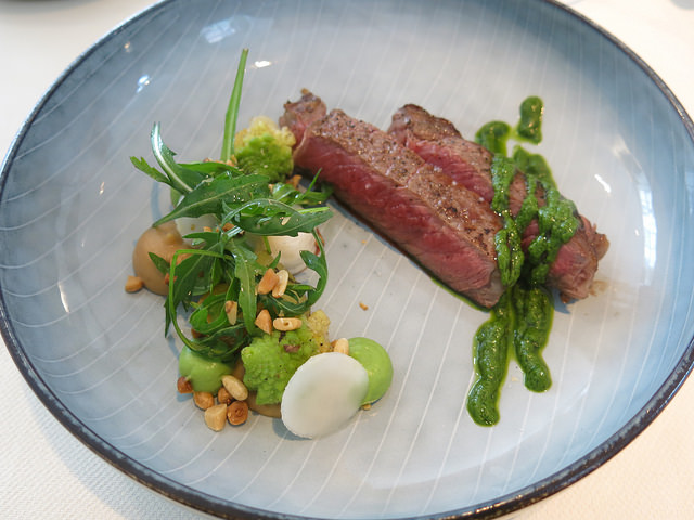 Restaurant Karel de Stoute Gent