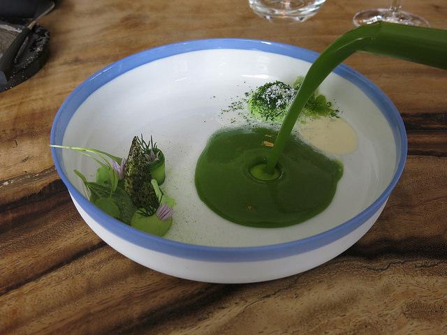 Zeeland culinair