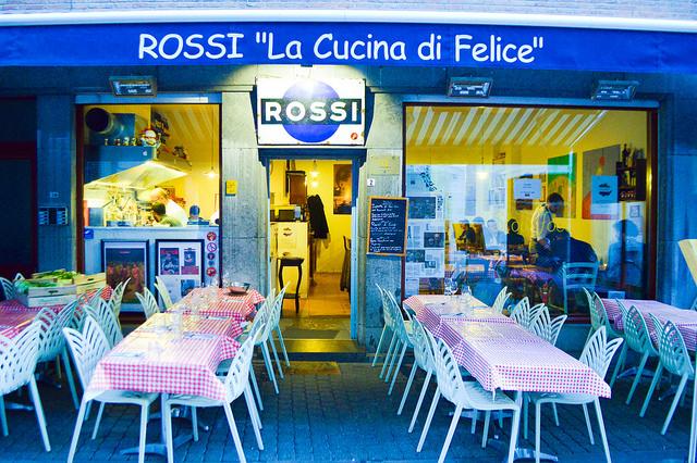 Rossi Leuven