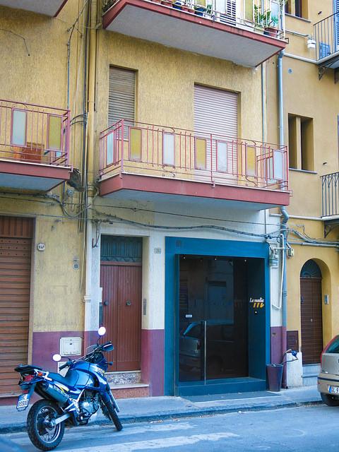 La Madia Licata Sicily